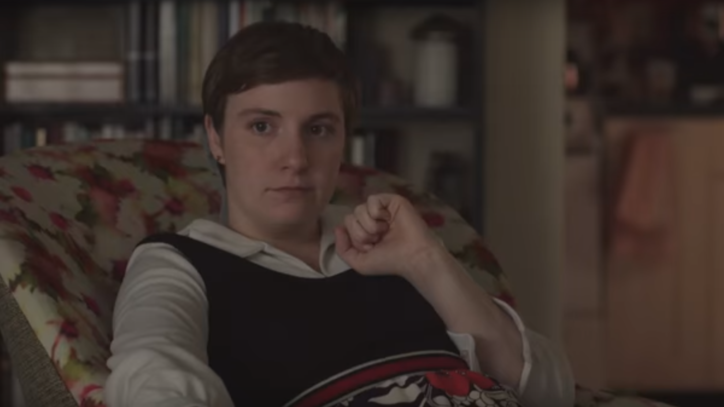 Watch New 'Girls' Season Five Promo