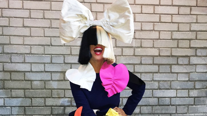 Hear Sia's Empowering New Track 'Unstoppable'