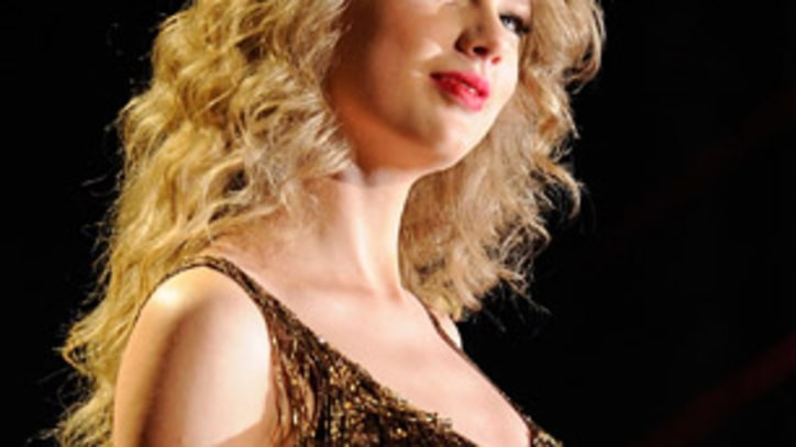 Taylor Swift Cancels Shows Due to Bronchitis