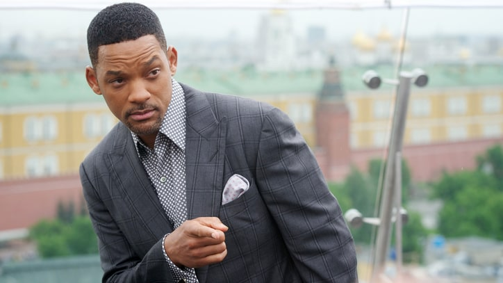 Will Smith Joins Oscar Boycott