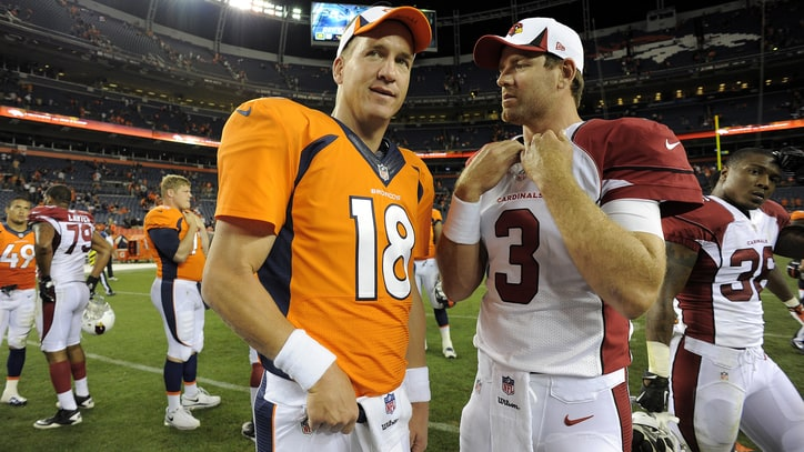 A Broncos-Cardinals Super Bowl Wouldn't Be So Bad – Right?