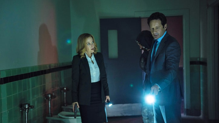 'The X-Files': Why the Show Had to Come Back