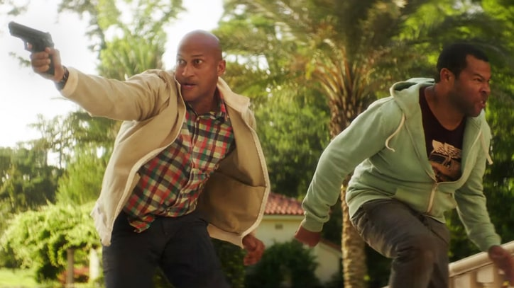 Key and Peele Embark on Wild Cat Chase in 'Keanu' Trailer