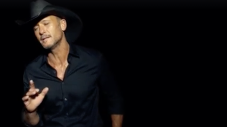 See Tim McGraw's Oprah-Assisted 'Humble and Kind' Video