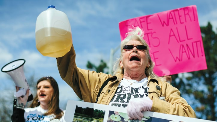 Who Poisoned Flint, Michigan?