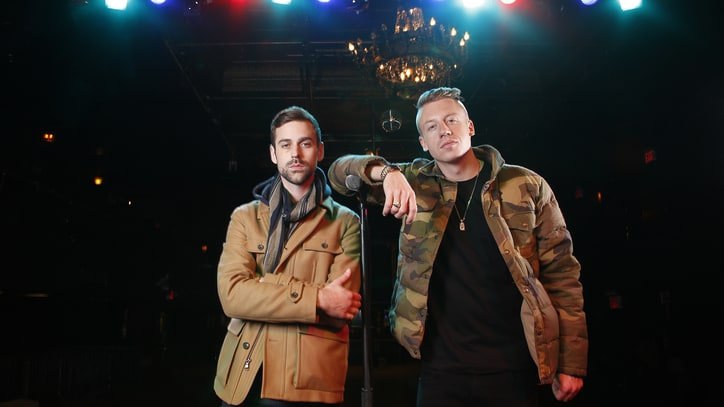 Macklemore and Ryan Lewis Drop Black Lives Matter-Inspired 'White Privilege II'