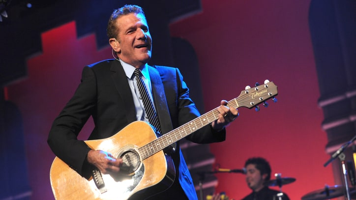 Weekend Rock Question: What Is the Best Glenn Frey Song?