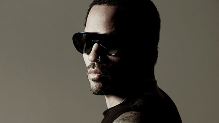 Download Lenny Kravitz's New Song 'Rock Star City Life'