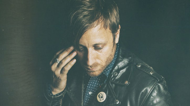 Dan Auerbach Writing Soundtrack for 'Murder Ballads' Comic Books