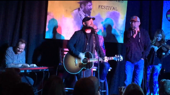 See Kristian Bush Reunite His Nineties Folk-Rock Band Billy Pilgrim