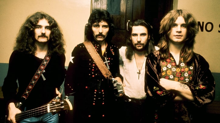 Black Sabbath on Sixties Origins: 'We Were Rejected Again and Again'