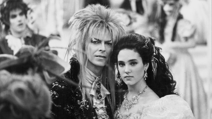 Sequel to Cult Classic 'Labyrinth' in the Works