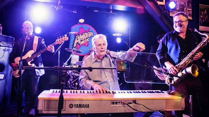 Brian Wilson Plots World Tour, Final 'Pet Sounds' Performances