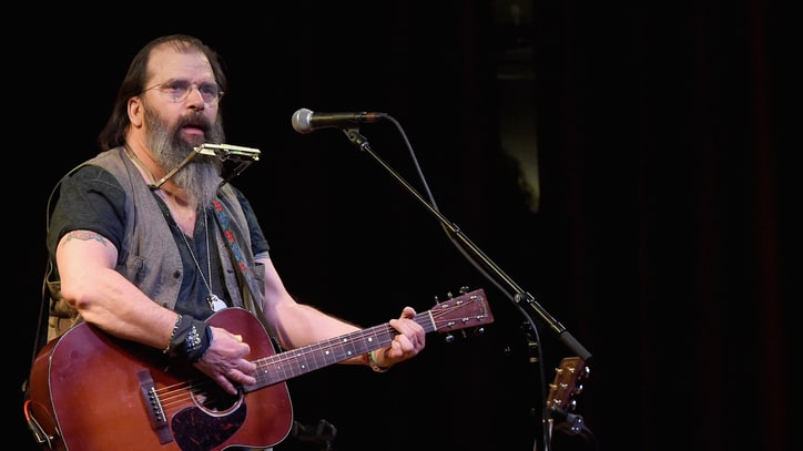 Steve Earle Recruits Shawn Colvin for Third Annual Camp Copperhead