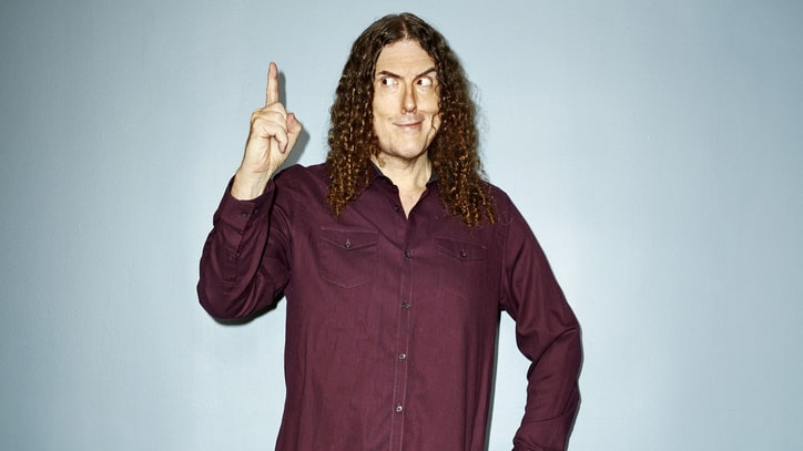 'Weird Al' Succeeds Kid Cudi as 'Comedy Bang! Bang!' Bandleader
