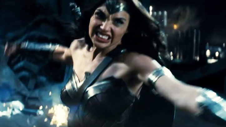 Superheroes Collide in Latest 'Batman v Superman' Trailer