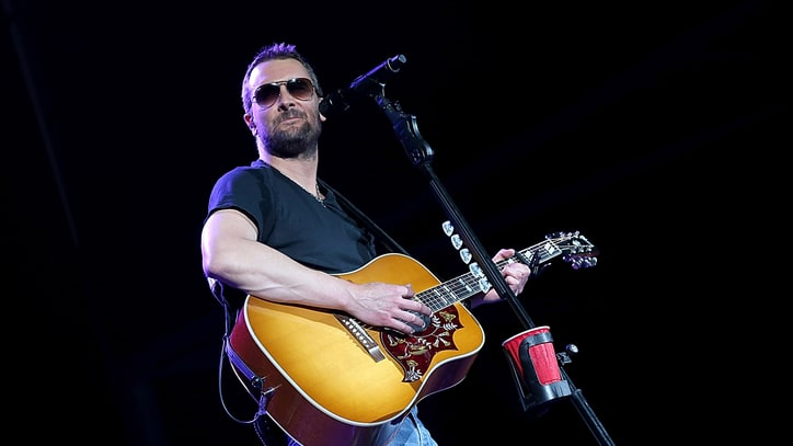 Eric Church, Jason Aldean, Merle Haggard Set for Watershed Festival