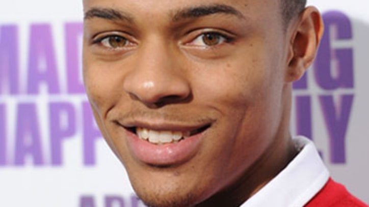 Bow Wow: My New Daughter is a Blessing