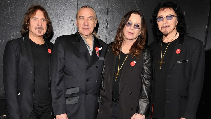 Black Sabbath, Bill Ward Spar Over Alleged Offer to Play Last Show