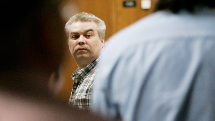 'Making a Murderer' Trial Inspired Reporter to Go Into Law