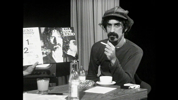 New Frank Zappa Doc Wows at Sundance 2016