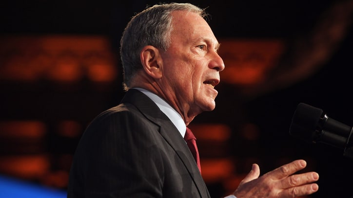 Michael Bloomberg Isn't a Moderate — He's Just Out of Touch