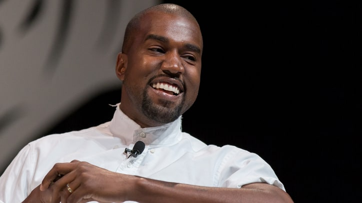 Kanye West to Debut New Album at Madison Square Garden