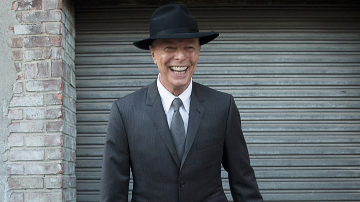 Inside David Bowie's Final Years