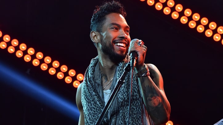 Watch Miguel's Intimate Cover of David Bowie's 'Space Oddity'