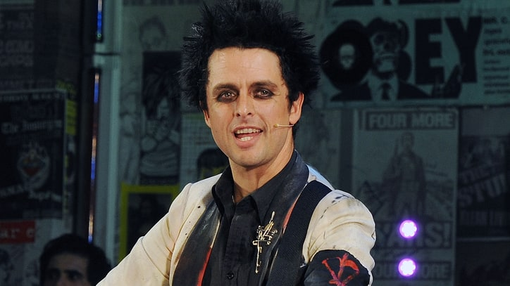 Green Day Call 'Censorship' Over High School 'American Idiot' Cancellation