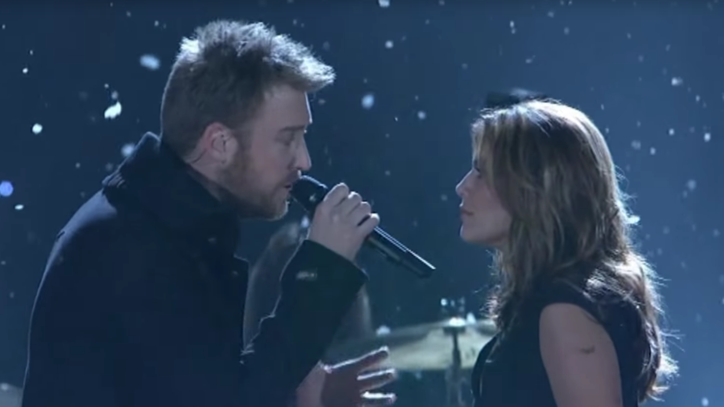 Flashback: See Lady Antebellum's Dazzling 'Need You Now' in 2009
