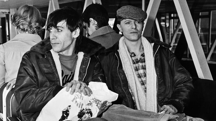 Iggy Pop Remembers David Bowie: 'He Appreciated Oddballs'