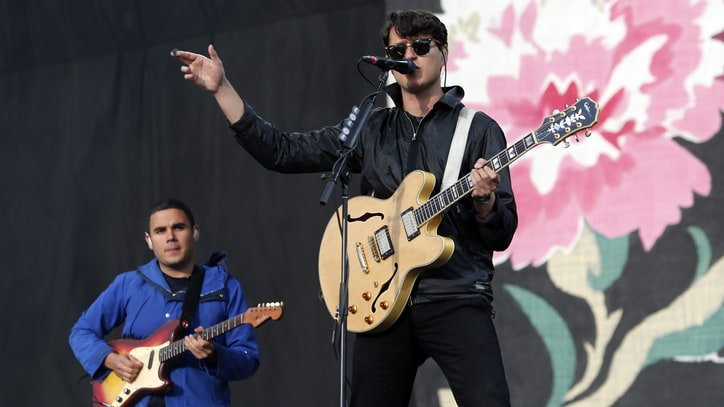 Ezra Koenig Talks New Vampire Weekend LP, Rostam Batmanglij's Exit