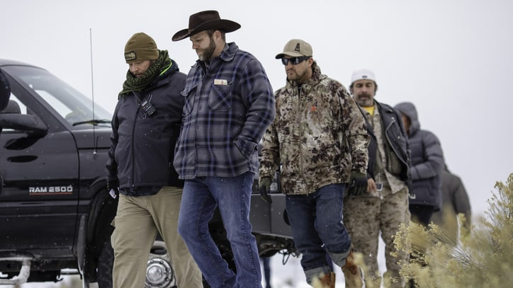 WTF Just Happened to the Oregon Militia, Explained
