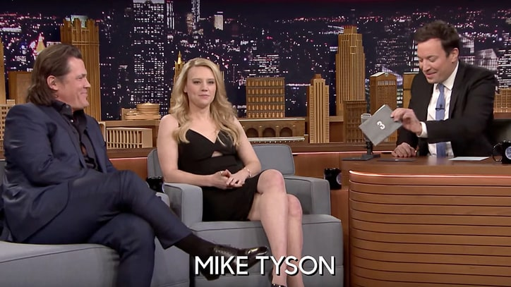 Watch Josh Brolin's Kim Kardashian Impression on 'Tonight Show'