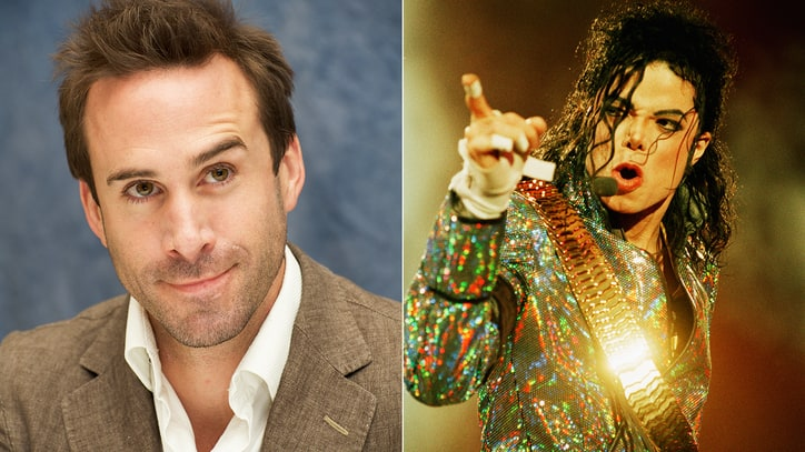 Joseph Fiennes 'Shocked' to Play Michael Jackson in TV Comedy