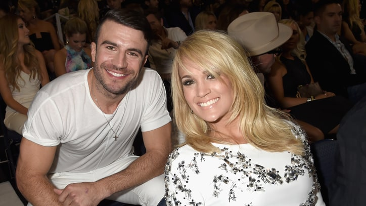 Carrie Underwood, Sam Hunt to Collaborate on Grammy Awards