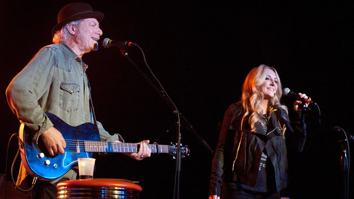 Hear Buddy Miller's 'Cayamo' Album With Kacey Musgraves, Kristofferson