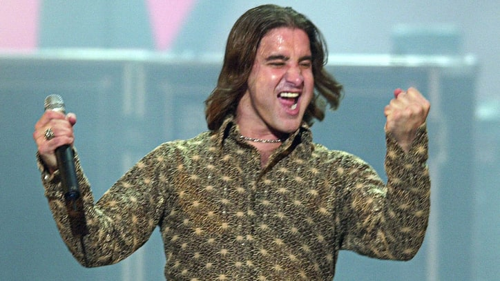 Scott Stapp Gives Panthers' 'Creedbombing' His Stamp of Approval