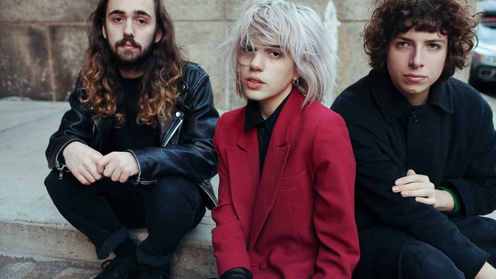 Hear Sunflower Bean's Sharp, Dreamy Debut