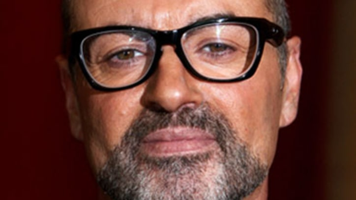 George Michael Thrilled That 'News of the World' is Shutting Down