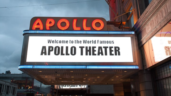 Lee Daniels to Direct Apollo Theater Documentary