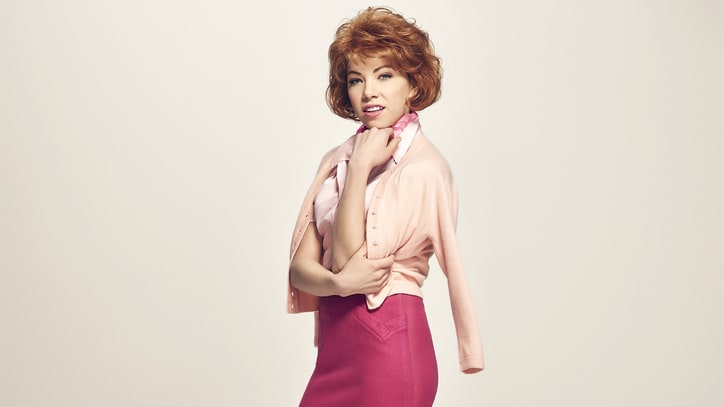 Carly Rae Jepsen Talks 'Grease: Live,' Being 'Less Vanilla'