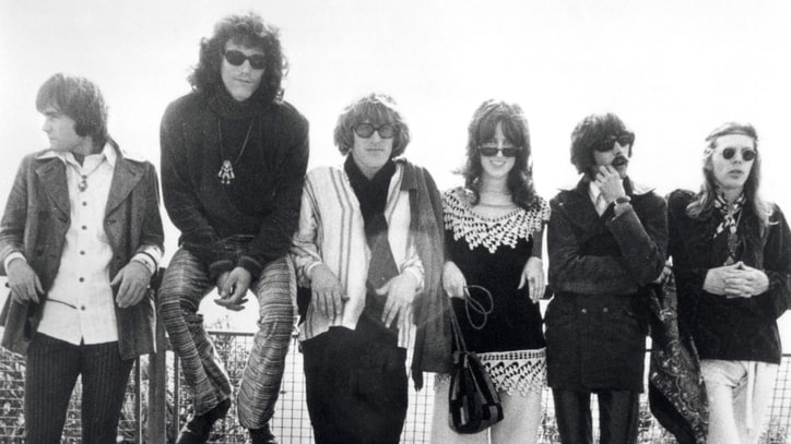 Jefferson Airplane: 12 Essential Songs