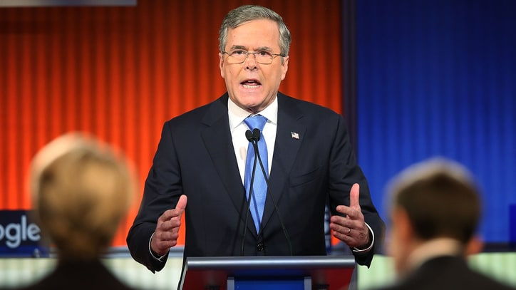 image Uncle jeb i could rule the world