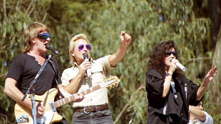 Marty Balin Remembers Paul Kantner: 'He and I Opened New Worlds'