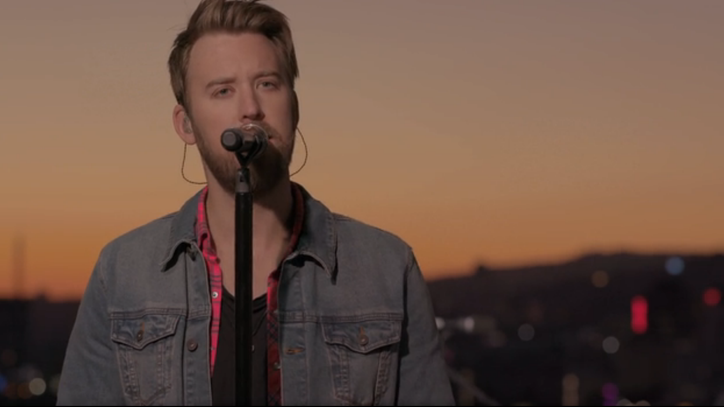 See Charles Kelley's Rooftop Take on Tom Petty's 'Southern Accents'