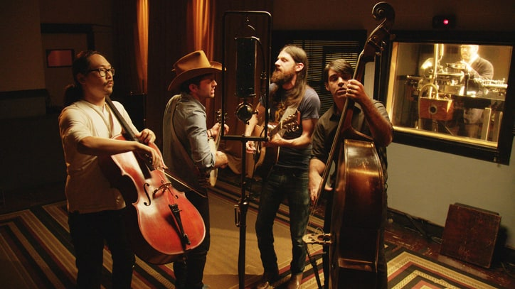 Jack White, Avett Brothers Premiere 'American Epic' Doc at Sundance 2016