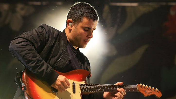 Hear Rostam Batmanglij's First Post-Vampire Weekend Song