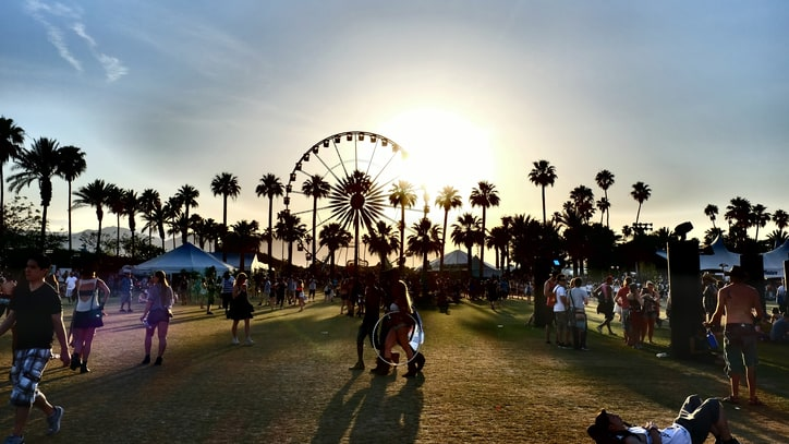 Coachella Sues Hoodchella Over Festival Name